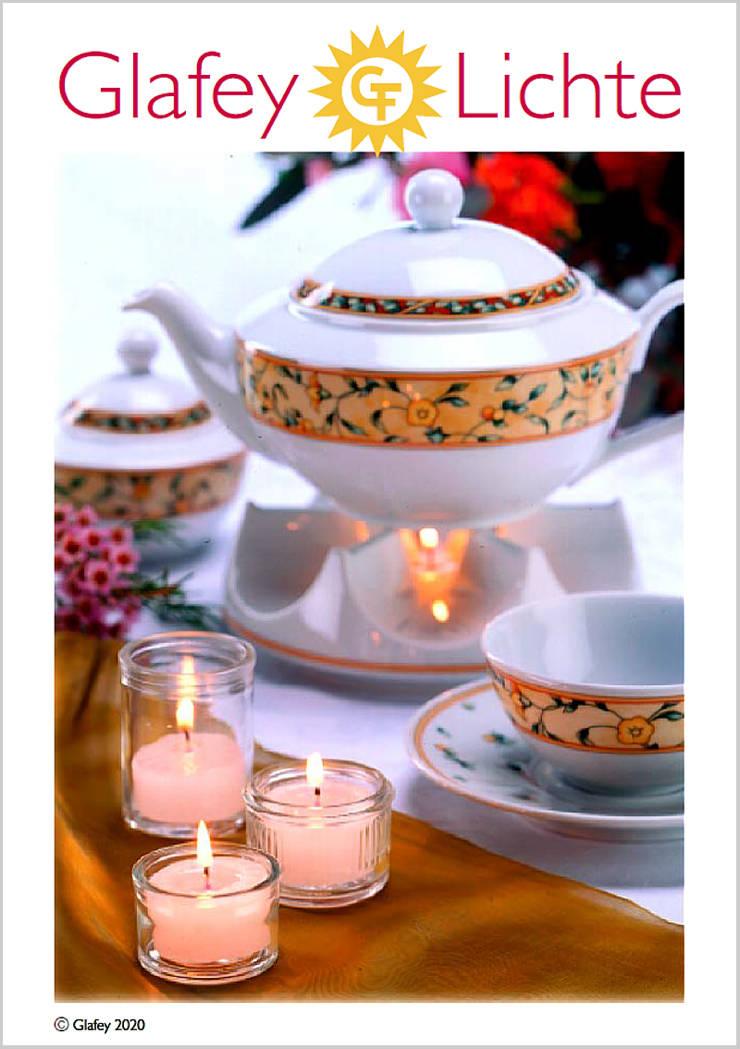 Glafey Teelichte