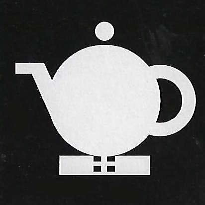 Teekanne Glafey-Lichte
